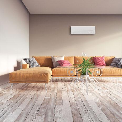 Installazione Climatizzatori a Rovigo e Provincia