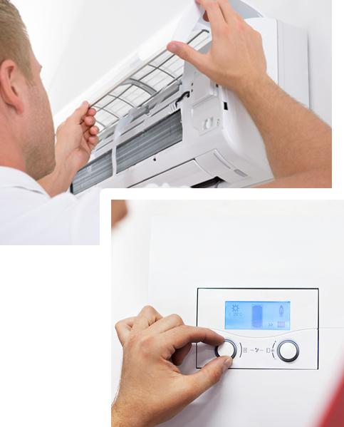 Caldaie climatizzatori installazione manutenzione rovigo