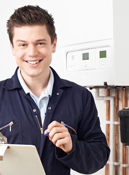 Servizi installazione Manutenzione Caldaie Climatizzatori Rovigo